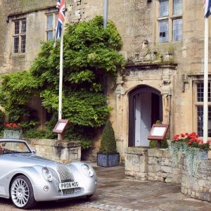 6 Reasons We Think This Is The Best Hotel In The Cotswolds