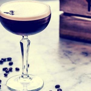 The Pop-Up Giving Out 500 Free Espresso Martinis
