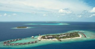 Miriandhoo Island, Malvives