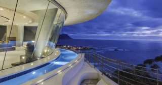 Pengilly House, Cape Town, South Africa