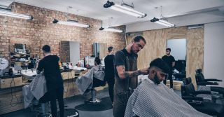 Nomad Barber