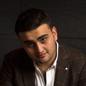Muhammed Burak Özdemir