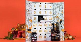 HonestBrew Advent Calendar