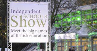 Independent Schools Show