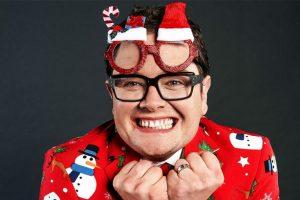 The Sick Children's Trust Christmas Carol Service