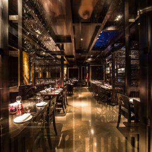 5 Reasons You Need To Visit Hakkasan This Weekend