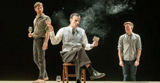 The Inheritance, Noel Coward Theatre