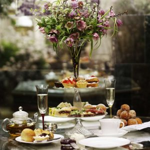 The Talked About Afternoon Tea You Need to Try