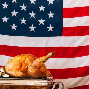 Don't Go Cold Turkey: 18 Places To Celebrate Thanksgiving