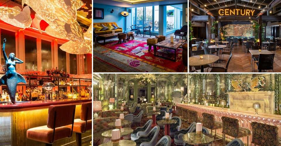 London S Sexiest Private Members Clubs