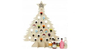 The Tipsy Tree Flavoured Gin