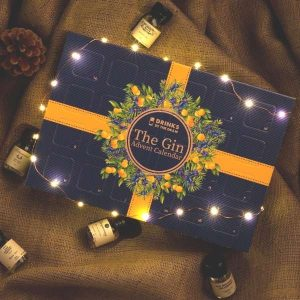Countdown to Christmas: 8 of the Best Boozy Advent Calendars