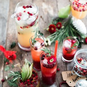 23 Incredible Places To Go For Christmas Cocktails