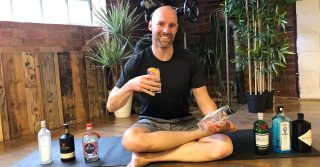 Gin Yin Yoga