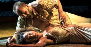 Antony and Cleopatra, National Theatre
