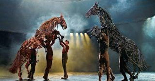 War Horse, Lyttelton Theatre