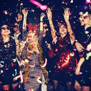 41 Places to Host a Christmas Party