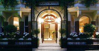 DUKES London