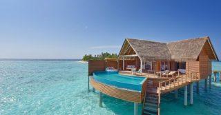 MilaidhooIsland Maldives