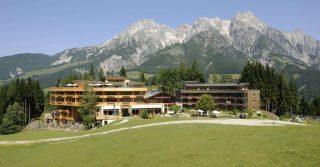 Forstholfalm, Austria