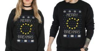 Merry Brexmas