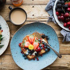 10 Of London's Healthiest Restaurants