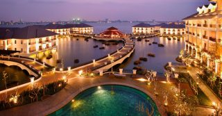 InterContinental Hanoi Westlake, Vietnam