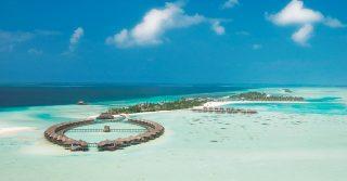 Olhuveli Beach & Spa, Maldives