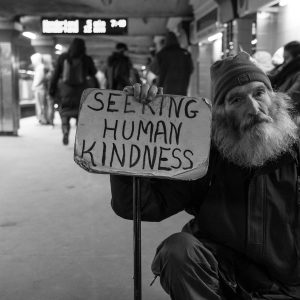 8 Ways To Help The Homeless This Winter