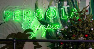 Pergola Olympia