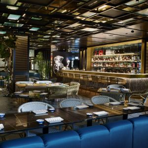 Zela: The Celebrity Owned Restaurant On Our A-List