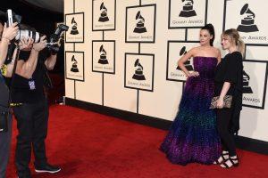 The Grammy Awards: Pre-Grammy Gala