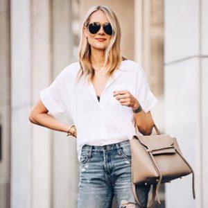 Amy Jackson (Blogger)
