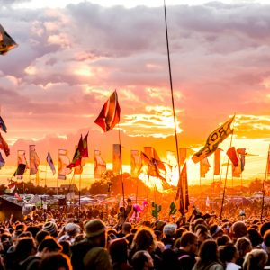 It's Going To Be In-Tents: 20 UK Summer Music Festivals To Rave About