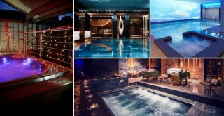 Jacuzzi Piccadilly.Jacouz Me London Hotels With Hot Tubs