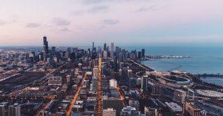 Hoxton, Chicago, USA