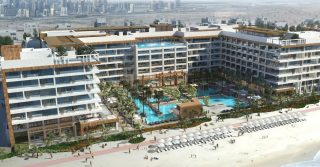 Mandarin Oriental, Jumeirah Beach, Dubai