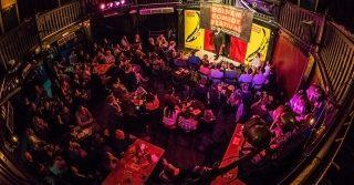 Banana Cabaret at The Bedford