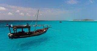 Zanzibar - Island in Tanzania