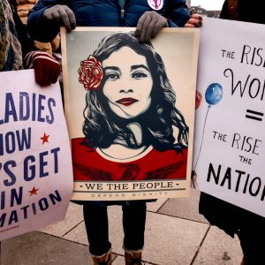 Your Guide To International Women's Day 2019