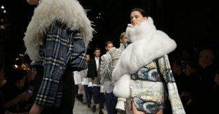 Designer Fur Sample Sale