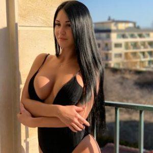 Katia Spokoinaya