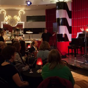 Cabaret, Comedy and Live Music at Zedel