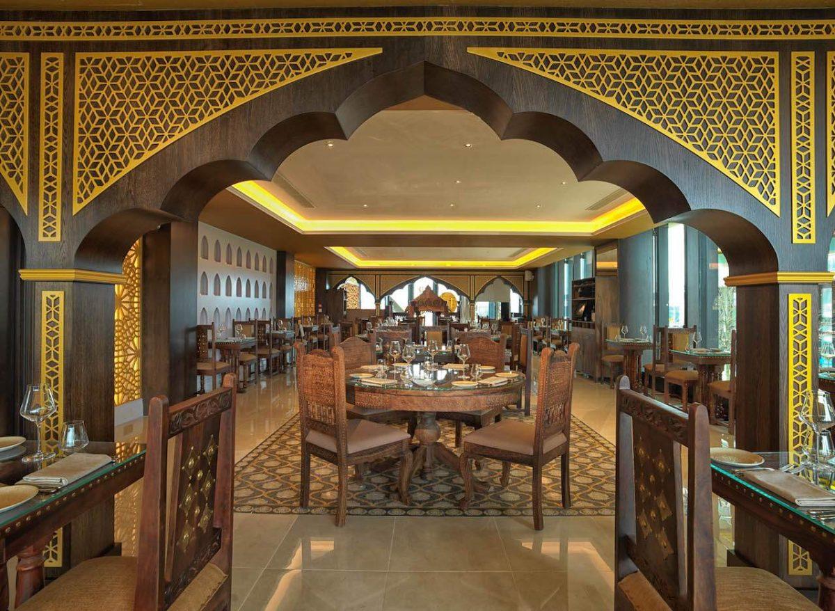 Posh Indians London S Best Indian Fine Dining