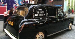 The Black Cab Coffee Co