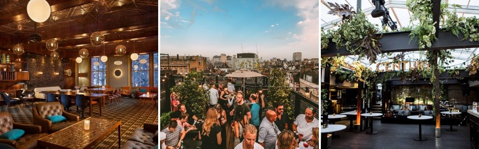 London's Best Private Members' Clubs
