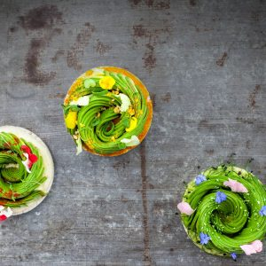 An Incredible Avocado Restaurant Is Coming To London