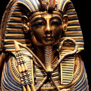 The Tutankhamun Exhibition Is Open And It's Incredible