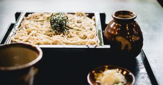 Monograph's Secret Multi-Course Japanese Dinner