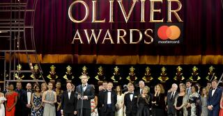 The Olivier Awards